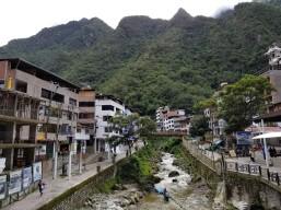 Machu Picchu Pueblo/Aguas Calientes